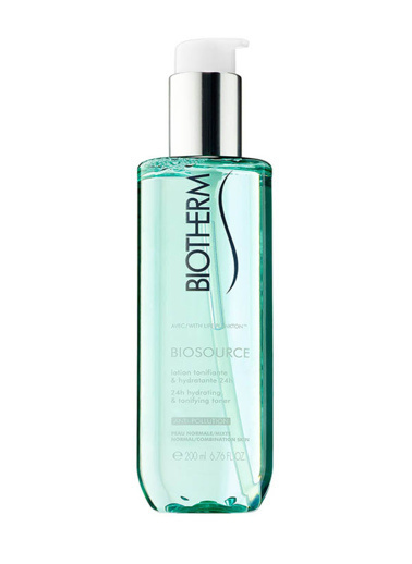 Biotherm Biotherm Biosource 24h Hydrating & Tonifying Toner 200 Ml Renksiz